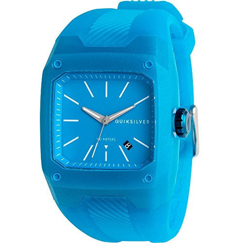 620869509464a Tactik quiksilver analogic watch EQYWA03023