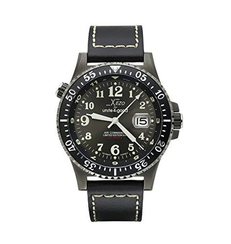 Xezo for Xezo watches